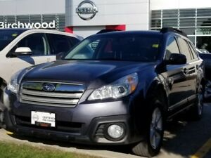 2014 Subaru Outback 3.6R Local  Trade , Great Condition!