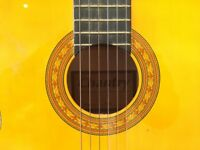 Chantry Acoustic Spanish Guitar