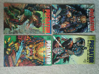 Predator and Aliens US/UK Job lot