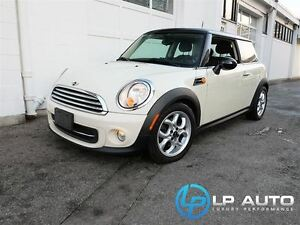 2013 MINI Cooper Knightsbridge Edition!!