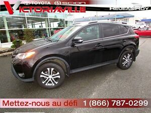 2015 Toyota RAV4 LE AWD Complet !