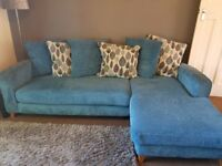 Corner sofa / settee