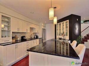 339 900$ - Jumelé à vendre à Gatineau (Hull)