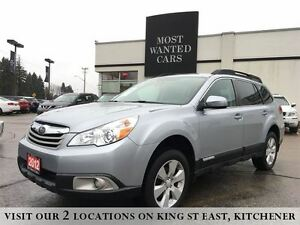 2012 Subaru Outback 2.5i | AWD | EXCELLENT CONDITION