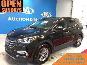 2017 Hyundai Santa Fe Sport SE, AWD! BLUETOOTH, HEATED SEATS, BA