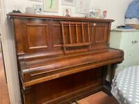 100 year old + Beautiful Piano - Free