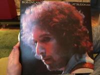 Bob Dylan live at Badoukan