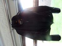 Superdry Black Coat