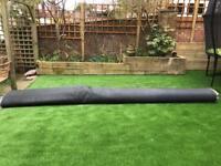 Lazy Lawn Artificial Grass 4m x 3.6m