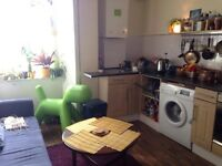 Room to rent in 4 bedroom flat in town centre