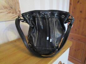 Ladies M&S Limited edition handbag - Black