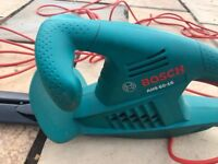 Bosch AHS 60-16 HEDGE TRIMMERS