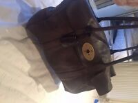 Genuine Mulberry Bayswater