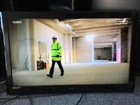 """Technika 40"""" Full HD Lcd tv"""