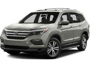 2016 Honda Pilot EX-L Demonstrator Clearance!