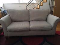 John Lewis Three Seater Sofa Great Condition
