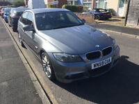 BMW E90 3 Series, 318i M Sport Business Edition - low mileage