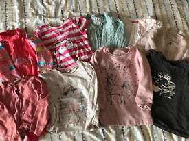Girls clothes bundle 2-3 Mostly NEXT