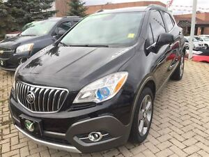 2013 Buick Encore Convenience WITH REMOTE STARTER!!!!