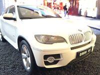 BMW X6 - xDrive50i - KYOSHO Model Car (RARE)