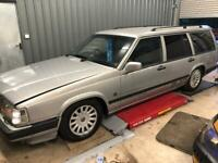 Used Volvo 940 [Car-fuel-type] Cars for Sale | Gumtree