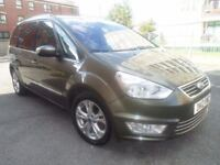 2012   FORD GALAXY   2.0 TDCI TITANIUM   AUTOMATIC   7 SEATS   ONLY 7995