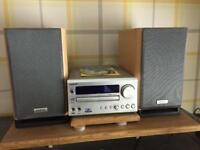 Onkyo cr515 dab cd player