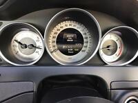 Mercedes c220 Amg plus 2014 : 48000 miles