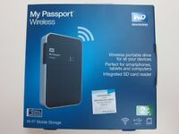 my passport wifi swap for ipad mini 2