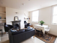 A super modern 1 double bedroom flat in a Grade II listed building located on Amwell Street