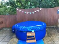 LAY-Z-SPA Monico hot tub