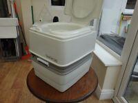 Thetford Porta Potti 165 portable toilet