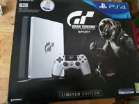 Limited edition ps4 1tb