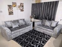 BRAND NEW SOFA CORNER OR SET 3+2 SOFA