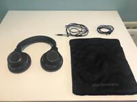 Plantronics Backbeat Pro Wireless Bluetooth Noise Cancelling Headphones