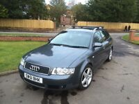 Audi A4 1.9 tdi avant sport red I - remapped - low miles - 2001 51