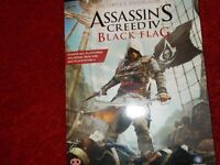 Assassin's Creed IV Black Flag Complete Official Strategy Guide