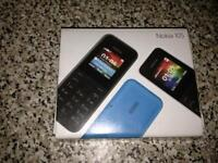NOKIA 105 ALL NETWORKS