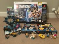 Lego Dimensions game for the Xbox 360
