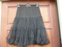Ladies Lindy Bop petticoat for sale
