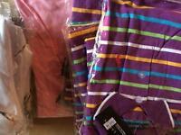 Joblot bulk 11pcs baby kids dresses new