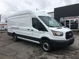 2017 Ford Transit T-250 EXTRA LONG HIGH ROOF