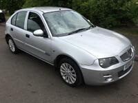 Rover 25 1.4 SEi 5dr p/x considered 2004 (54 reg), Hatchback 79,336 miles Manual 1396cc Petrol