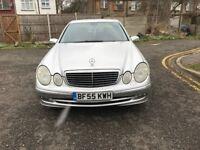 2006 Mercedes-Benz E Class 3.0 E280 CDI Avantgarde 7GTronic @07445775115 Full+Dealer+Service+History