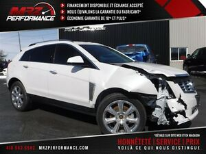 2016 Cadillac SRX AWD - Premium Collection - 3.6L - FULL - État