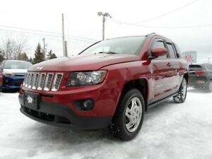 JEEP COMPASS NORTH EDITION 4X4***extra clean**12995$