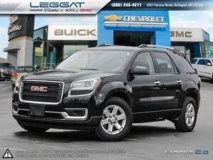 2016 GMC Acadia SLE1 AWD w/ ONLY 38K! *PARK ASSIST*BACKUP CAM*BL