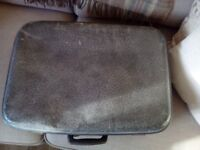 Old Classic Style Suitcases - For Display