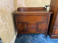 Oak Antique Dresser