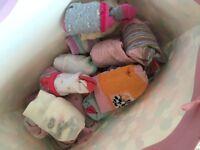 Girls Bundle 6-12months